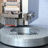 Puder Ladeplatte und Tisch, die halbautomatische Kapsel-Füllmaschine füllen