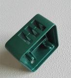 Proporcionar a las clases de piezas de metal del bloqueo