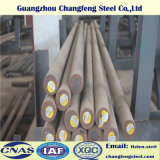 Barra redonda del acero de aleación SAE52100/GCr15/EN31/SUJ2 para mecánico