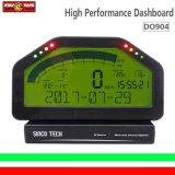 """6.5 """" 인종 대시 널 가득 차있는 센서 장비 대쉬보드 Digita LCD 인종 대시 전시 (904)"""