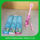 Toothbrush di stile della batteria del Toothbrush elettrico dell'OEM Produacts nuovo per il bambino