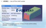 Batterie au lithium de 2mwh Système de stockage de l'énergie (ESS)