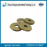Lamierina di taglio differente delle mattonelle del carburo di tungsteno