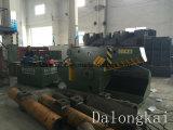 P43-2500 chatarra de cobre de la máquina de corte hidráulico