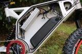 隠された電池の電気脂肪質のバイク1500W