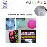 Inchiostro di Prining del silicone usato per i prodotti del silicone e la stampa della tessile