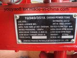 De Macht Tong Kjd9625 van het omhulsel
