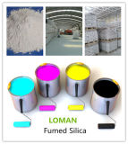 Конкурентные цены на заводе питания Fumed кремния Lm-200