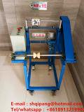 Máquina de enrolamento automática Qp400m da bobina do transformador