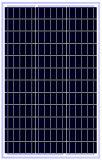 18V 50W Poly-Crystalline panneau solaire sur le marché pour le Bangladesh