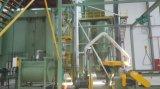 Серый провод азота/Бартон машины/Бартон мельницу для измельчения сочных продуктов шаровой опоры/машины