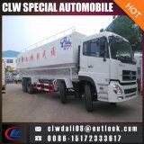 Dongfeng 8*4 부피 공급 Tranfer 트럭, 중국에서 30tons 부피 공급 트럭