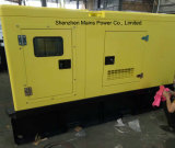 tipo silenzioso di valutazione standby generatore della generazione di 110kVA Cummins del diesel di Cummins