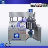 Tipo inferior máquina de emulsão do homogenizador de Rhj-a 500L do vácuo
