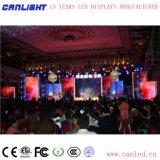 Hot vendre P3.912.98&P&P4.81 Location d'intérieur de haute précision pour la télévision de l'écran à affichage LED