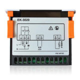 O controlador de temperatura do Ecrã Táctil Digital Ek3020