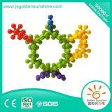 Costruzione di mattone educativa del gioco di Puzzel del giocattolo con il certificato di Ce/Ios