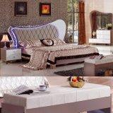 침실 가구와 호텔 가구 (6610)를 위한 침실 침대