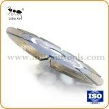"""4 """"/ 114mm de pared azul cerámica mosaico de la hoja de sierra de diamante poco herramienta de diamante marca Ant."""