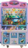 Schlitz-Spiel-Schießen-Vogel-Säulengang-Spiel-Verkaufäutomat für Spielplatz