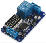 12V High Performance LED Digital Display Timer Control Switch Relay Module