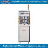 Máquina caliente del derretimiento para la columna plástica interior