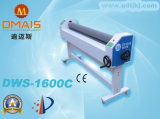 熱い援助のDwsシリーズ幅フォーマットの手動低温薄板になる機械