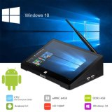 PRO Windows 10 Andriod 5.1 joueur de tablette PC de Pipo X10
