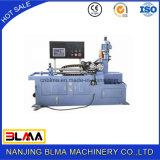 Máquina de estaca de alumínio de cobre automática da tubulação de aço inoxidável e da câmara de ar