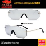 680 óculos de sol dos modelos da passarela