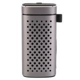 Altoparlante Whith 4400mAh di Bluetooth del caricabatteria della Banca di potere