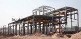 높은 Anti-Seismic 가벼운 강철 구조물 작업장