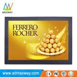 Luminosité élevée 12 Inch Touch 1500 cd/m2 Moniteur LCD avec support mural VESA (MW-123MBHT)