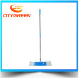 Fregona de limpieza del suelo de la herramienta 360 estupendos, fregona fácil, fregona plana colorida del suelo