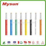 Shen Zhen Mysun Vde-Bescheinigung konservierte kupfernen FEP elektrischen Draht