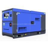 Monofase un generatore silenzioso da 20 KVA - FAW ha alimentato