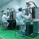 Huile de lubrification de silicones