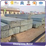 Geschweißtes quadratisches Stahlgefäß (CZ-SP45)