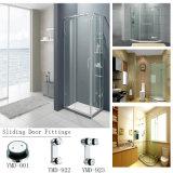 형식 디자인 샤워실 기계설비 부속품 구르기