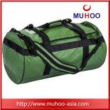 Lona impermeável PVC mochila de viagem mala bolsa seca para a piscina