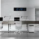 Reloj grande eléctrico del calendario de pared de la visualización LED Digital