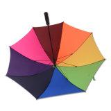 La Chine usine de plomb Wegith Rainbow parapluie de lumière