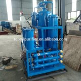 Spitzenleistungs-Hydrauliköl-Reinigungs-Maschine (Serie TYA)