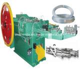Alto clavo común eficiente del alambre que hace la cadena de producción de máquina/el precio de la máquina del clavo de China