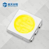 1W SMD LED 3030 mit Bescheinigung Lm-80 für im Freienbeleuchtung-Innenbeleuchtung
