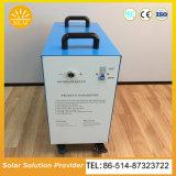 Sistema Solar para Casa Hotel de 2 kw de 1kw