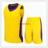 2~5XL ropa deportiva uniformes de Baloncesto de servicio de OEM