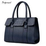 Мода кожа PU сумки классические сумки через плечо для женщин