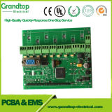 Zuverlässige Leiterplatte gedruckte Schaltkarte verwendet auf Generator-Energie