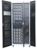 Hot-Swappable Hochfrequenzonline-UPS 30-300kVA